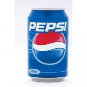 Pepsi 330ml Can Pack of 24 3385