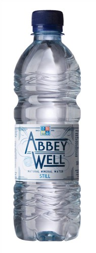 Abbey Well Still Water 500ml CF371