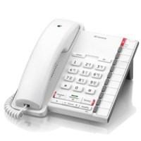BT Converse 2200 Corded Telephone White 040207