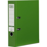 Elba Board Lever Arch File A4 Green 100202219