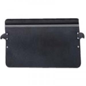 Bisley Filing Cabinet Compressor Plate Pack of 5 Black