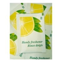 Handy Lemon Wipes Pack of 1000 P01373