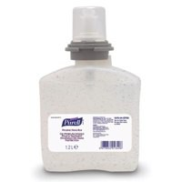 Purell Hand Gel TFX Refill 1.2 Litre Pack of 4 N06173