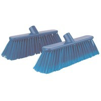 Broom Head Soft Blue 30cm P04047
