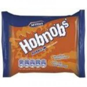 McVities Hob Nobs Biscuits Twin Pack 48 A07383