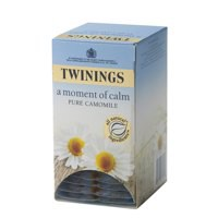 Twinings Camomile Herb Infusion Tea Pack of 20 F09611