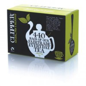 Fairtrade Tea Pack of 440 A06816