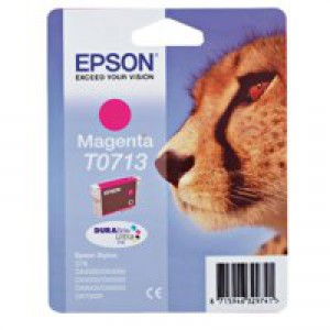 T071 MAGENTA INK CART