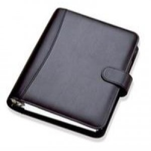 Collins Chatsworth Desk Organiser Black DK2999
