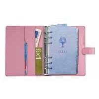 Collins Paris Pocket Organiser Pink KT2850
