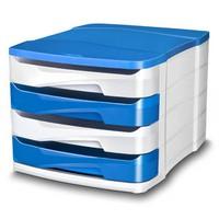 CEP Pro Gloss Drawer Set Blue 394G