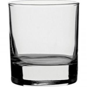 Drinking Glass Squat Tumbler 33cl 6434