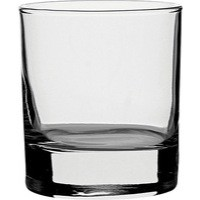 Drinking Glass Squat Tumbler 33cl 6434