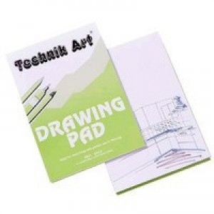 Technik Art Drawing Pad A4 XPC4