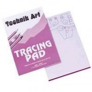 Technik Art Tracing Pad A3 63gsm 40 Sheets XPT3
