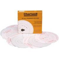 Chartwell Tachochart Lucas DS/AT CK801/1101 Pack of 100 CK801/1101G