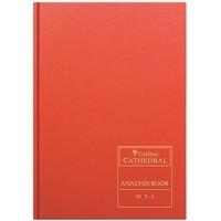 COLLINS ANALYSIS BOOK 69 CASH COLS