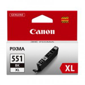 Canon 6443B001 Black Ink