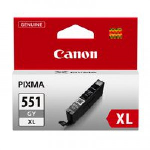 Canon 6447B001 Grey Ink