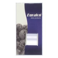 Image for Duralon Sewing Thread White Pack of 6 C036