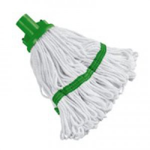 Contico Mop Hygiene Socket Green SM200GREEN