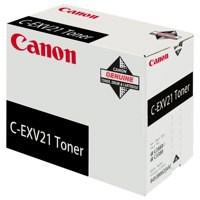 Canon C-EXV21 Toner Cartridge Black 0452B002