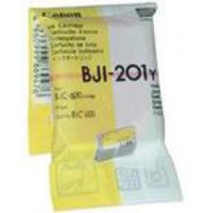 Canon BJC-600 Inkjet Cartridge Yellow BJI-201Y