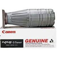 Canon Copier Toner Cartridge Black NPG3 NP6060