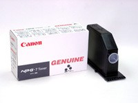 Canon NP6025/NP6330 Copier Toner Cartridge Black NPG7