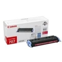 Canon Laser Shot LBP-5000 Toner Cartridge Magenta CRG-707M