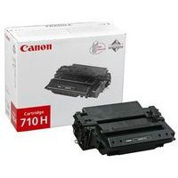 Canon LBP-3460 Toner Cartridge High Yield Black CRG-710H