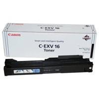 Canon C-EXV16 Toner Cartridge Black 1069B002