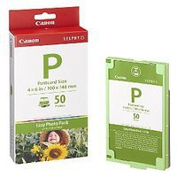 Canon Selphy ES-1 Easy Photo Pack E-P50 1247B001AA