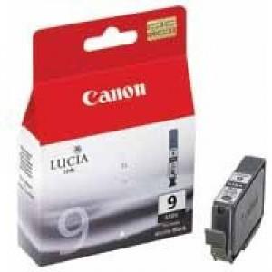 Canon Pixma MX7600 Inkjet Cartridge Matte Black PGI-9 1033B001