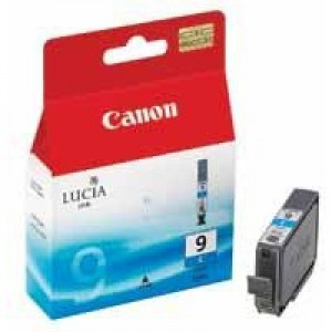 Canon Pixma MX7600 Inkjet Cartridge Cyan PGI-9 1035B001