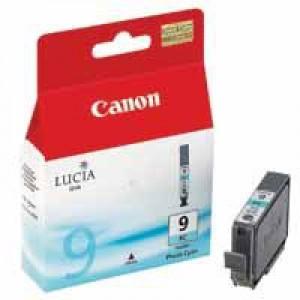 Canon Pixma MX7600 Inkjet Cartridge Photo Cyan PGI-9 1038B001