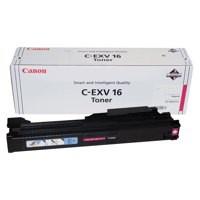 Canon C-EXV16 Toner Cartridge Magenta 1067B002
