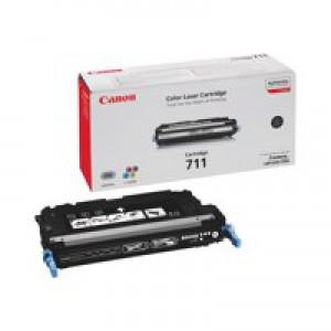 Canon i-Sensys LBP-5360 Toner Cartridge Black 1660B002AA 711