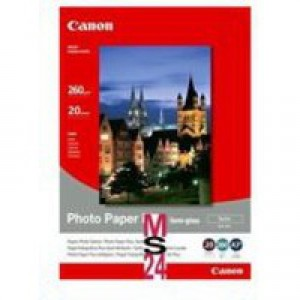 Canon Photo Paper Plus Semi-Gloss SG-201 4x6 inches Pack of 50 Sheets 1686B015