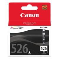 Canon Inkjet Cartridge Black CLI-526 4540B001AA
