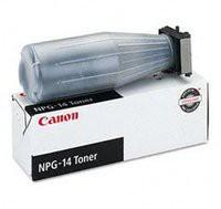 Canon NP6045 NPG14 Copier Toner Black