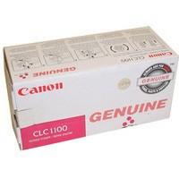 Canon CLC-1100/CLC-1150 Laser Copier Toner Magenta 1435A002AA