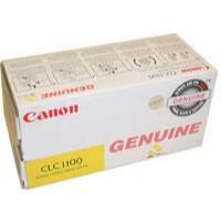 Canon CLC-1100/CLC-1150 Laser Copier Toner Yellow S423131600