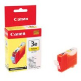 Canon Bubble Jet BJC-6500 Replacement Ink Tank Yellow BC-31 BCI-3EY