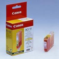 Canon Ink Tank Yellow BC-50 BCI-5Y