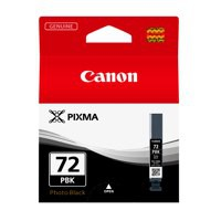 Canon Pixma PGI-72PBK Inkjet Cartridge Photo Black 6403B001