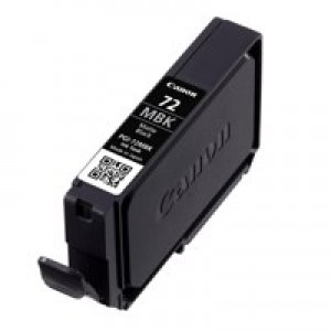 Canon Pixma PGI-72 Inkjet Cartridge Multi-Pack Pack of 5 6402B009