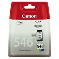 Canon cl-546 colour ink cartridge cmy 8289b001