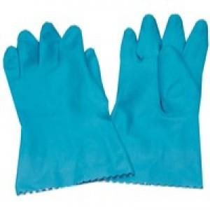 Caterpack Rubber Gloves Medium (Pk 6) KBMRY067