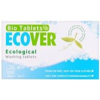 Image for Ecover Laundry Tablets Pk32 1012132